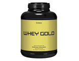 (Ultimate Nutrition) Whey Gold - (2,27 кг) - (шоколад)