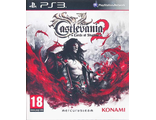 Игра Castlevania Lords of Shadow 2 (PS3)