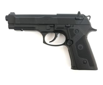 Пневматический пистолет Beretta Elite 2 (Beretta Elite 92) https://namushke.nethouse.ua/products/287