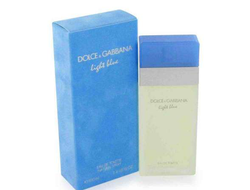 №7 Dolce&Gabbana LIGHT BLUE ЖЕНСКИЕ