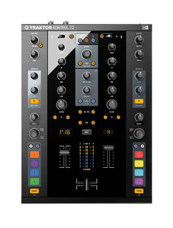 Native Instruments Z2