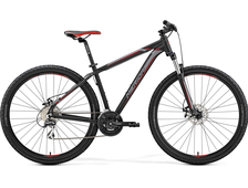 "MERIDA 29"" BIG NINE 20-MD (диск.мех. тормоз, Suntour, Acera)"