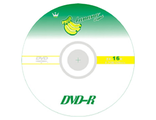 DVD-R 4,7Gb Banana 16x