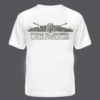 7 WORLD OF TANKS