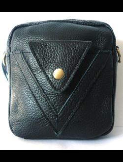 Мужские сумочки кожаные