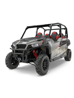 POLARIS GENERAL 4 1000 EPS Silver Pearl