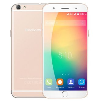 Смартфон Blackview Ultra Plus Золотистый