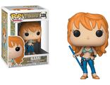 Фигурка Funko POP! Vinyl: One Piece: Nami