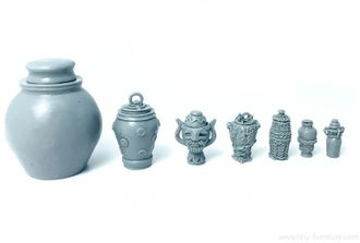 Ancient Urns