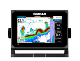 SIMRAD GO7 ROW, XSE TOTALSCAN