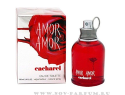 "Cacharel ""Amor Amor"", 100ml"