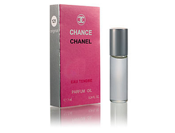 "Масляные духи, Chanel ""Chance Eau Tendre"", 7ml"