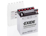 Exide Bike AGM ETZ14-BS 11.2 AH Без гарантии