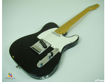 1996 Fender 50th Anniversary Telecaster USA Black