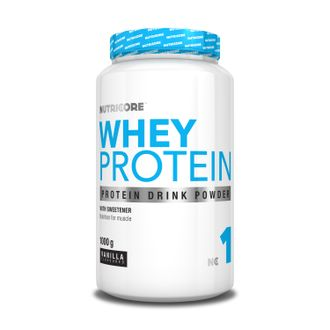 Whey Protein 1000 г