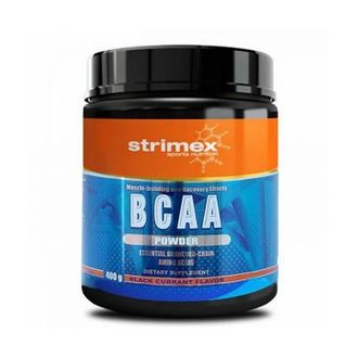 Strimex BCAA Powder 400 г