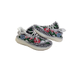 Adidas Yeezy 350 Boost white flowers (36-40)