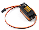 SAVOX SC-1251MG Low Profile High Speed Metal Gear Digital Servo for RC Car