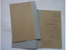 Папки архивные