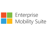 Microsoft Enterprise Mobility Suite (EMS) Add-On Open SharedServer Single-Russian Subscription VL Op