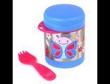 Детский термос Skip Hop Zoo insulated food Jar бабочка