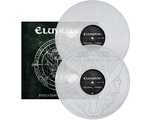 Eluveitie - Evocation II (Pantheon) 2LP Clear