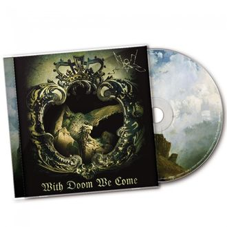 SUMMONING - With Doom We Come CD