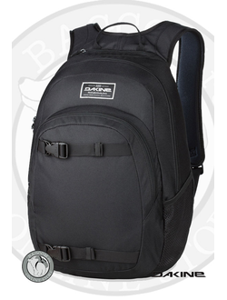 Dakine Point Wet/Dry 29L Black