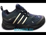 Adidas Terrex мужские темно-синие (40-45) арт-005