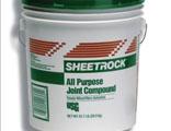 Шпатлевка SHEETROCK/28 кг