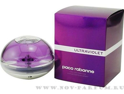 "Paco Rabanne ""Ultraviolet"", 80 ml"