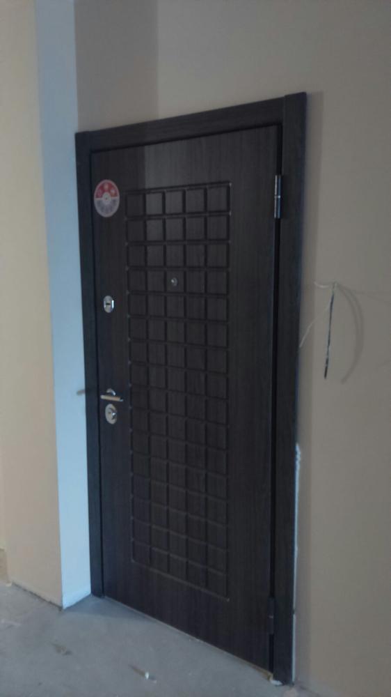 Установка входной двери торекс видео смотреть