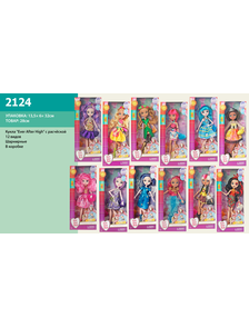 "Кукла ""Ever After High "" 2124"