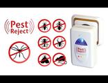 Riddex Pulse - Pest Reject (У/З отпугиватель грызунов и насекомых)