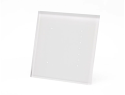 """Q 600S  (Белый)  """"Проходной"""" сенсорный выключатель света / переключатель для любых видов ламп с встроенным - блокирующимся таймером."""