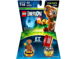 LEGO Dimensions Fun Pack - E.T. (E.T., Phone Home)