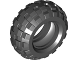 Tire 56 x 26 Balloon, Black (55976 / 4297209)