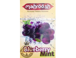 "Mahroosh ""Blueberry Mint"" - Махруш ""Микс черники и мяты"" 50 гр."