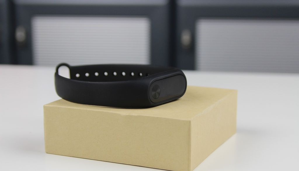 Xiaomi mi band instructions