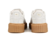 Puma by Rihanna creeper белые
