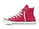 Converse All Star Chuck Taylor high красные (36-44)