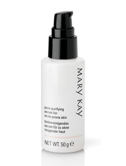 Mary Kay Pore-Purifying Serum for Acne-Prone Skin
