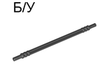 ! Б/У - Hose, Soft Axle 11L, Black (32199 / 4234438) - Б/У