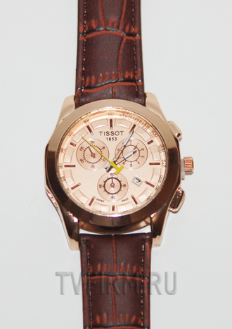 Часы Tissot Tradition Chronograph