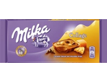 Milka Collage Fudge 93 г