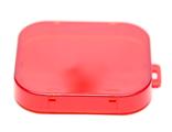 Светофильтр оранжевый для экшн камер серии sj4000