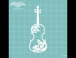 Скрипка 03