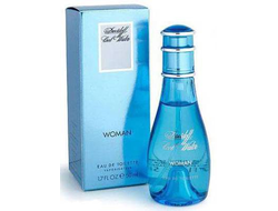 "Davidoff ""Cool Water"" for women 100ml"