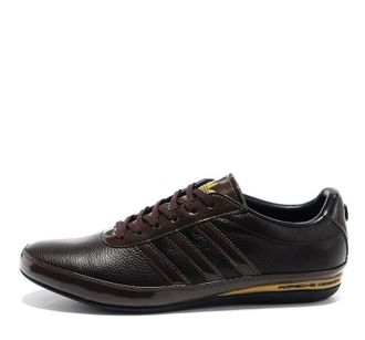 Adidas Porshe Design S3 Brown (41-45) арт-001а