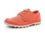 Palladium Pampa Oxford Pink